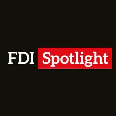 FDI Spotlight logo