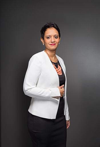 Nadine Marie-Louise - Sunibel Corporate Services