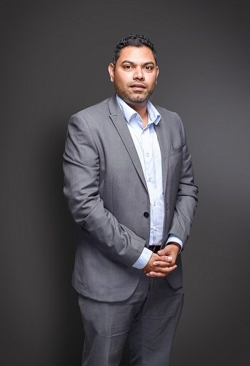 Nitin Collappen - Sunibel Corporate Services