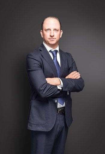 Kristoffer Huldt - Sunibel Corporate Services