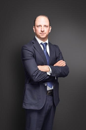 Kristoffer Huldt - Sunibel Corporate Services