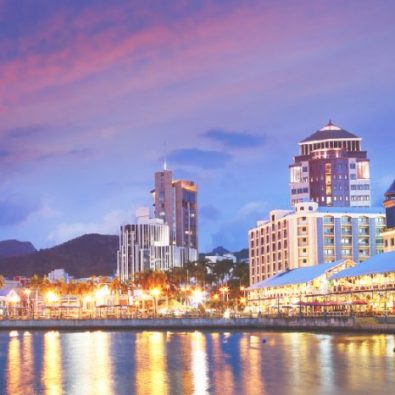 Mauritius: Ideal jurisdiction for Global Business - Sunibel Corporate Services