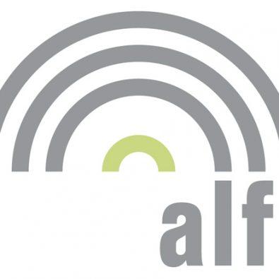 ALFI Logo - ALFI London Conference