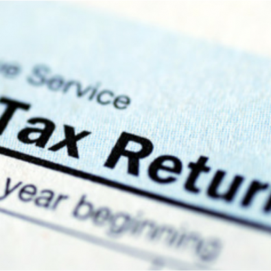 Income tax return - Sunibel Corporate Services