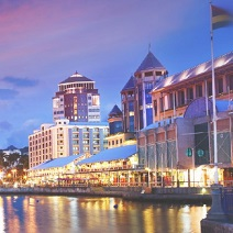 Mauritius Ideal jurisdiction for Global Business