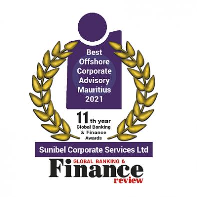 Sunibel Corporate Services Ltd - Best Offshore Corporate Advisory Mauritius 2021