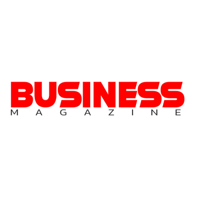 Sunibel Corporate Services Press Publications - Logo Business Magazine
