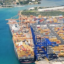 Free trade agreement Mauritius as bridge between Africa and China