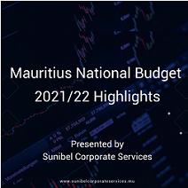 Mauritius-Budget-brief-2021-2022