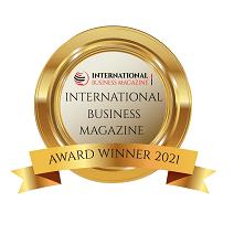 Best Financial Firm - Sunibel Corporate Services - International Business Magazine Awards 2021